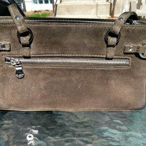 Wilson leathers handbag